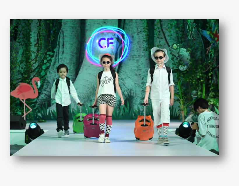 Don't Miss This Great Event For Kids Fashion - Fun, transparent png #7602260