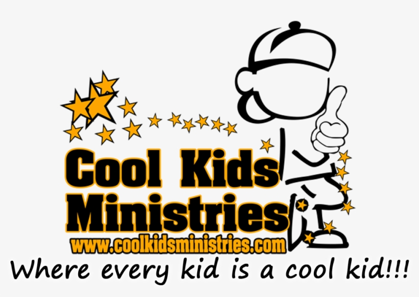 Related - Cool Kids Ministries, transparent png #7603048