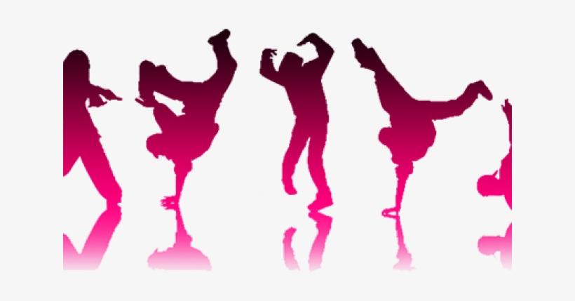 Ballerine Clipart Hip Hop Dance Party Hip Hop Dance Free Transparent Png Download Pngkey
