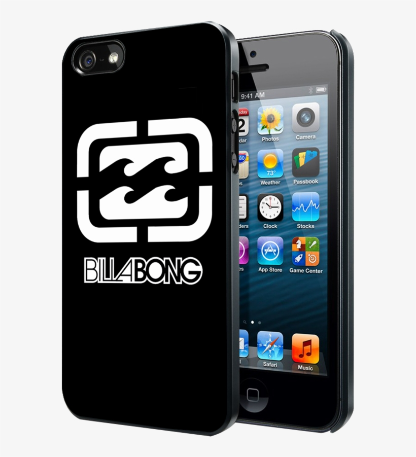 Billabong Logo Surfing Clothing Samsung Galaxy S3 S4 - Ipod Touch 6 Hoes Minnie Mouse, transparent png #7605815