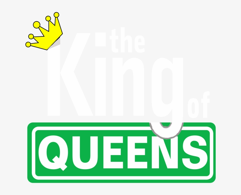 King Of Queens, transparent png #7606599