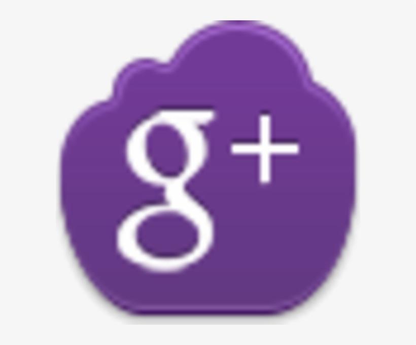 Google Plus Icon Image - Google Plus Icon, transparent png #7611051