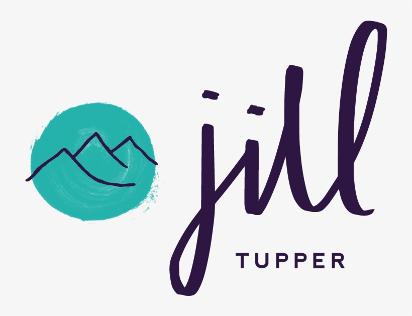 Jill Tupper - Graphic Design, transparent png #7624524