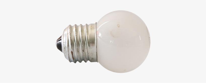 Top Light Bulbs Filament Bulb Incandescent Christmas - Fluorescent Lamp, transparent png #7629512