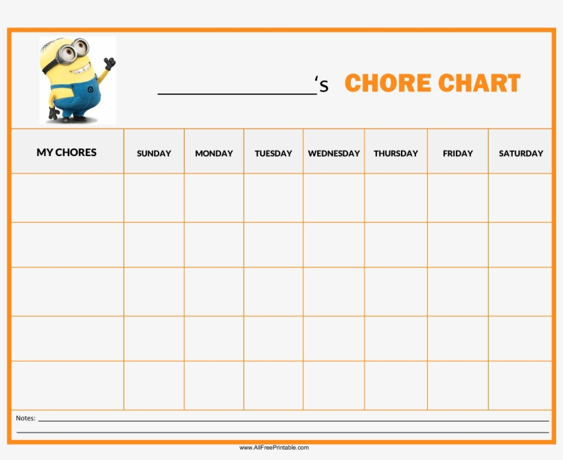 Printable Classroom Calendar Photo   Blank Table Cleaning ...