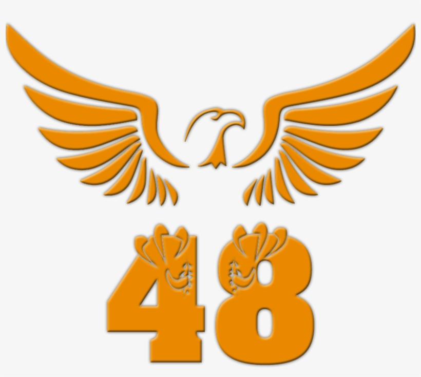 Troop 48 Eagle - Golden Eagle, transparent png #7638278
