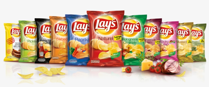 Lays Chips Hd, transparent png #7640879