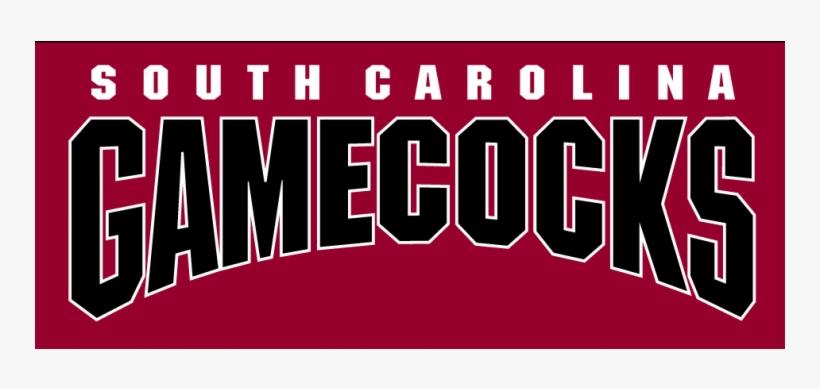 South Carolina Gamecocks Iron On Stickers And Peel-off - South Carolina Basketball Logo, transparent png #7652452
