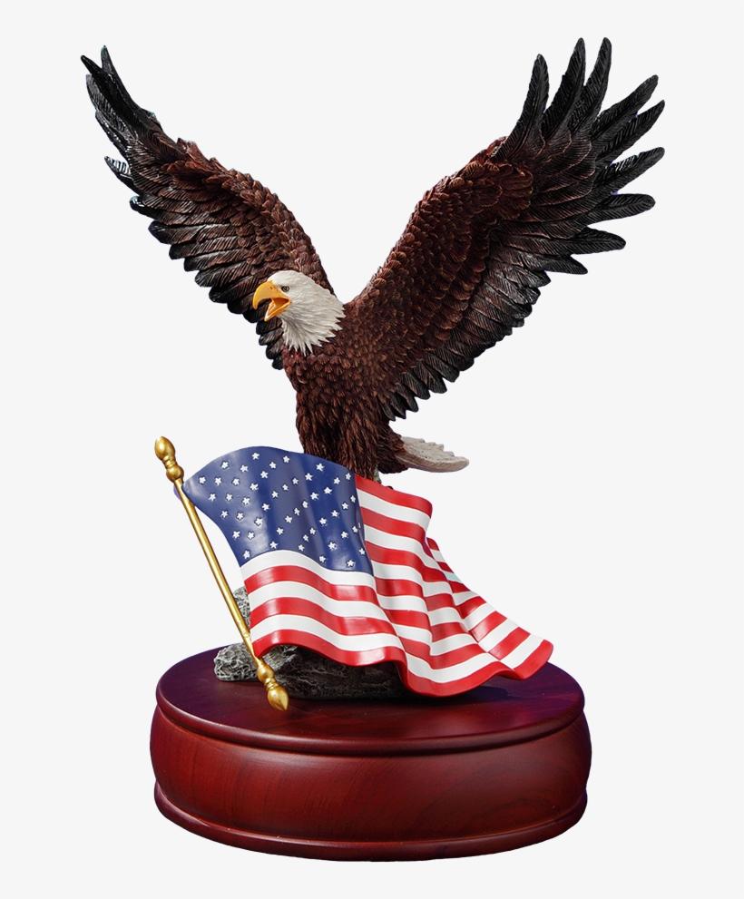 American Eagle Figurine American Eagle Free Transparent Png