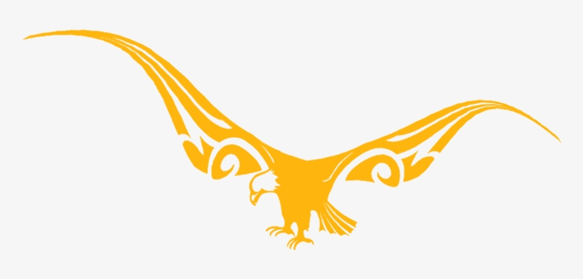 The Golden Eagle - Golden Eagle, transparent png #7662552
