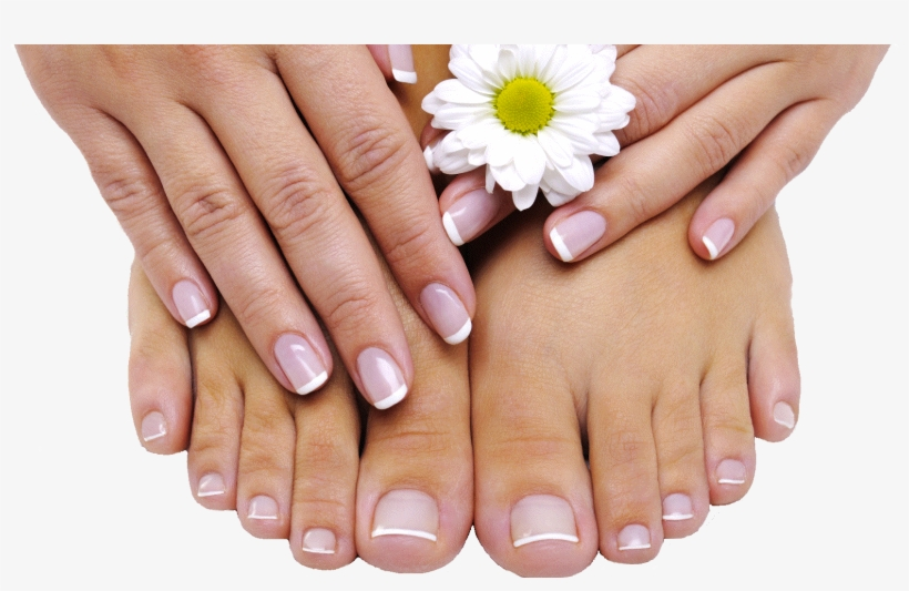 Kisspng Foot Pedicure Manicure Gel Nails Pedicure 5acb24a159b976 - Gel Nails And Toes, transparent png #7662868