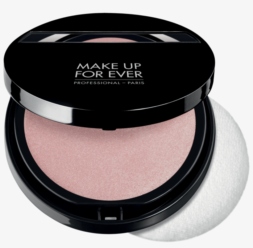 Compact Shine On Iridescent Compact Powder - Iluminadores Make Up Forever, transparent png #7666142