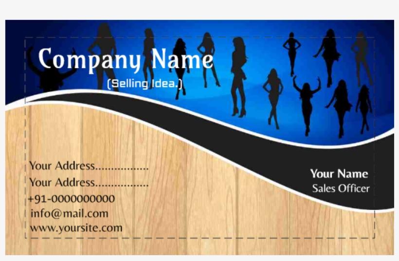 #premium Business Card #visiting Card #visiting Card - Business Visiting Card Png, transparent png #7678134