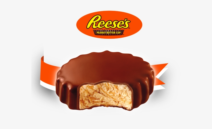 Reese's Pb Cup - Reese's Peanut Butter Cups, transparent png #7680936