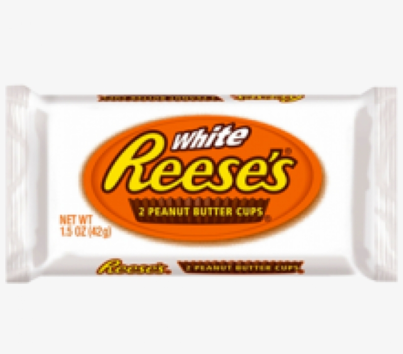 Scroll - - Reese's Peanut Butter Cups, transparent png #7680981