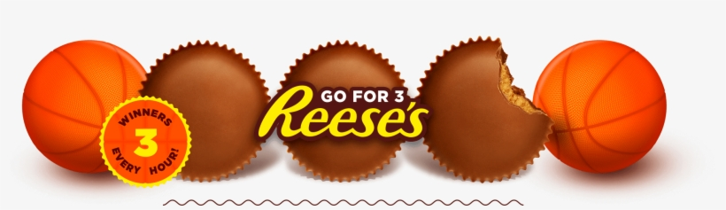 Reese's Peanut Butter Cups, transparent png #7681101