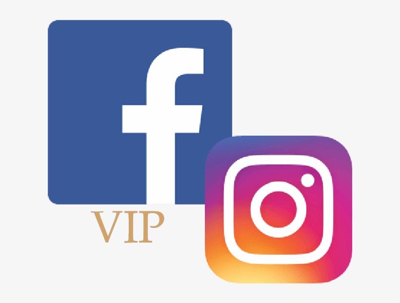 Become A Vip → - Publicidad En Facebook E Instagram, transparent png #7686482