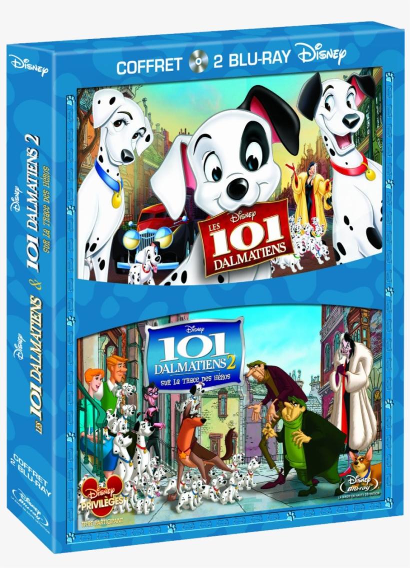 Les 101 Dalmatiens Ii 101 Dalmatians Dvd Free Transparent Png