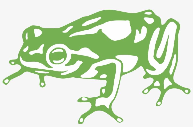 Frog Design Logo Png Transparent - Frog Design Logo Png, transparent png #7691794