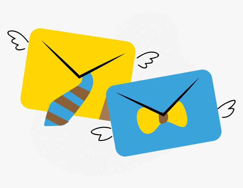 Zoho Mail Lets You Create Up To 30 Aliases, So You, transparent png #7692174