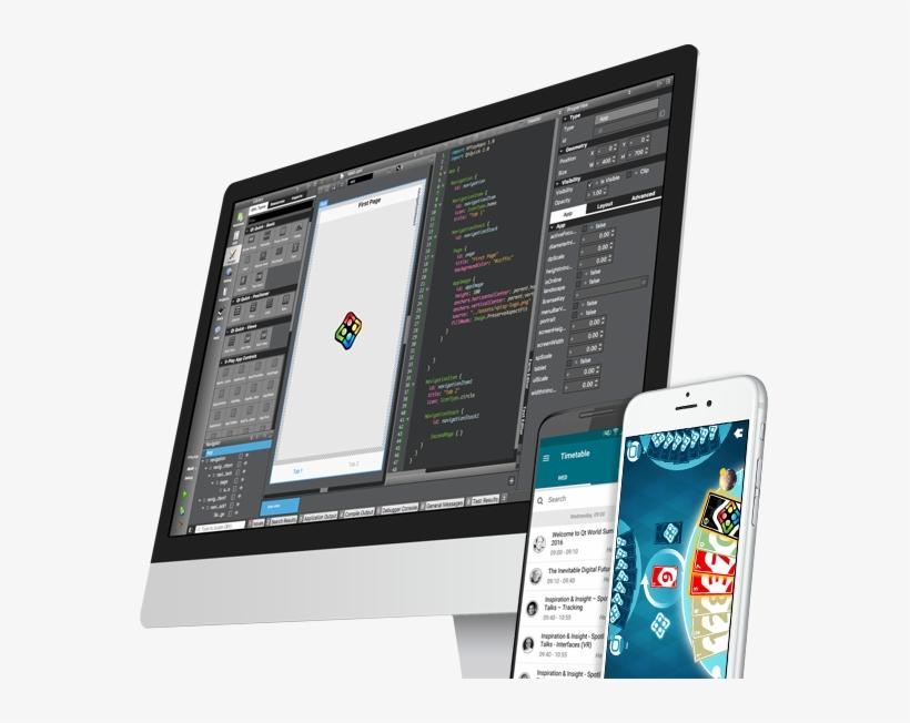 Develop Cross-platform Apps For Mobile, Desktop And