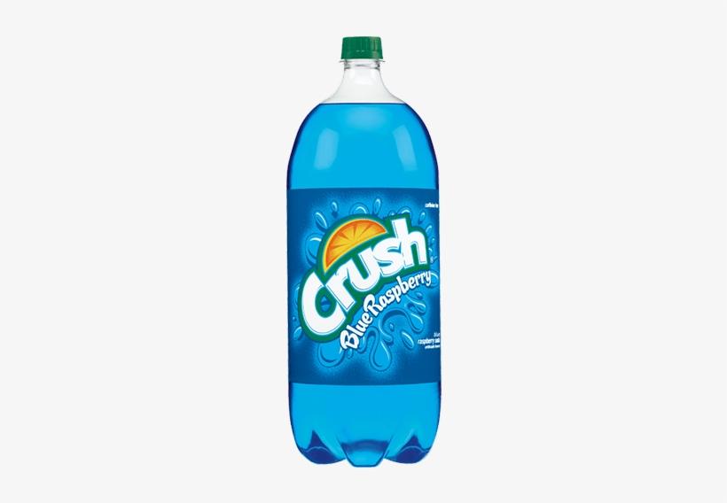 Dr Pepper Snapple Group - Crush Orange Soda, 12 Fl Oz Cans, 24 Pack, transparent png #771610
