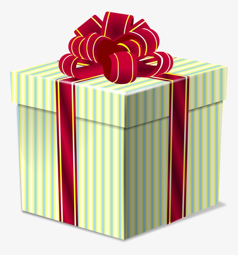 Png Transparent Download Clip Art Ts Clipartix - Christmas Gift Clipart Transparent, transparent png #773526