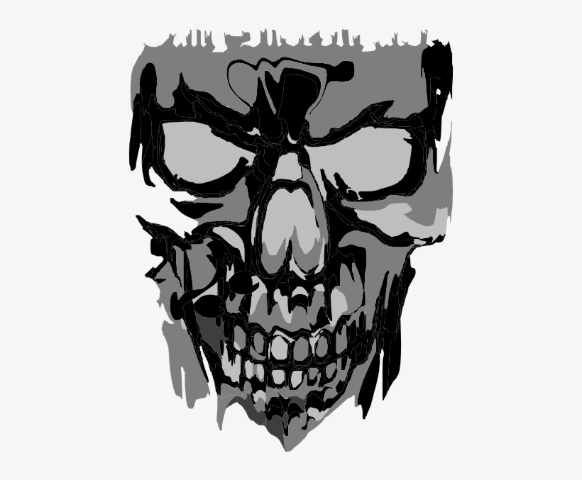 Evil Skull And Crossbones Png Royalty Free Stock - If You Tell Me Not To Do Something Funny Halloween, transparent png #776256