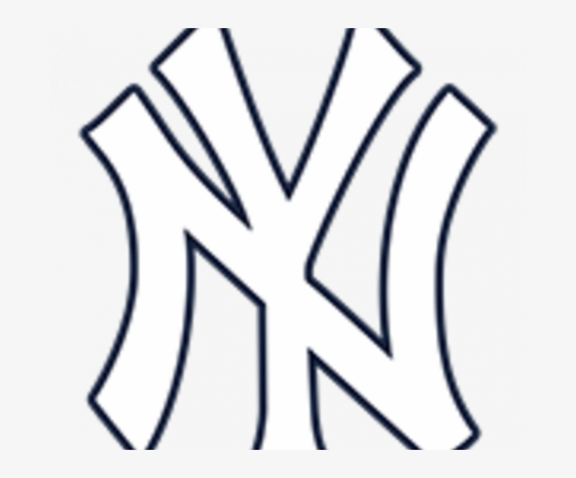New York Yankees Symbol Coloring Pages 28 Collection - New York Yankees, transparent png #776586