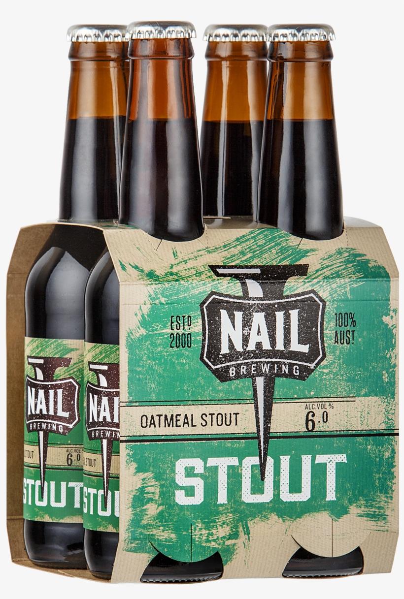 Nail Stout X 4, transparent png #777926