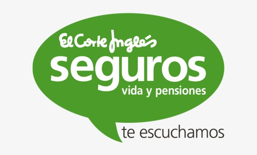 Downnload Logo - Centro De Seguros El Corte Ingles, transparent png #7701881