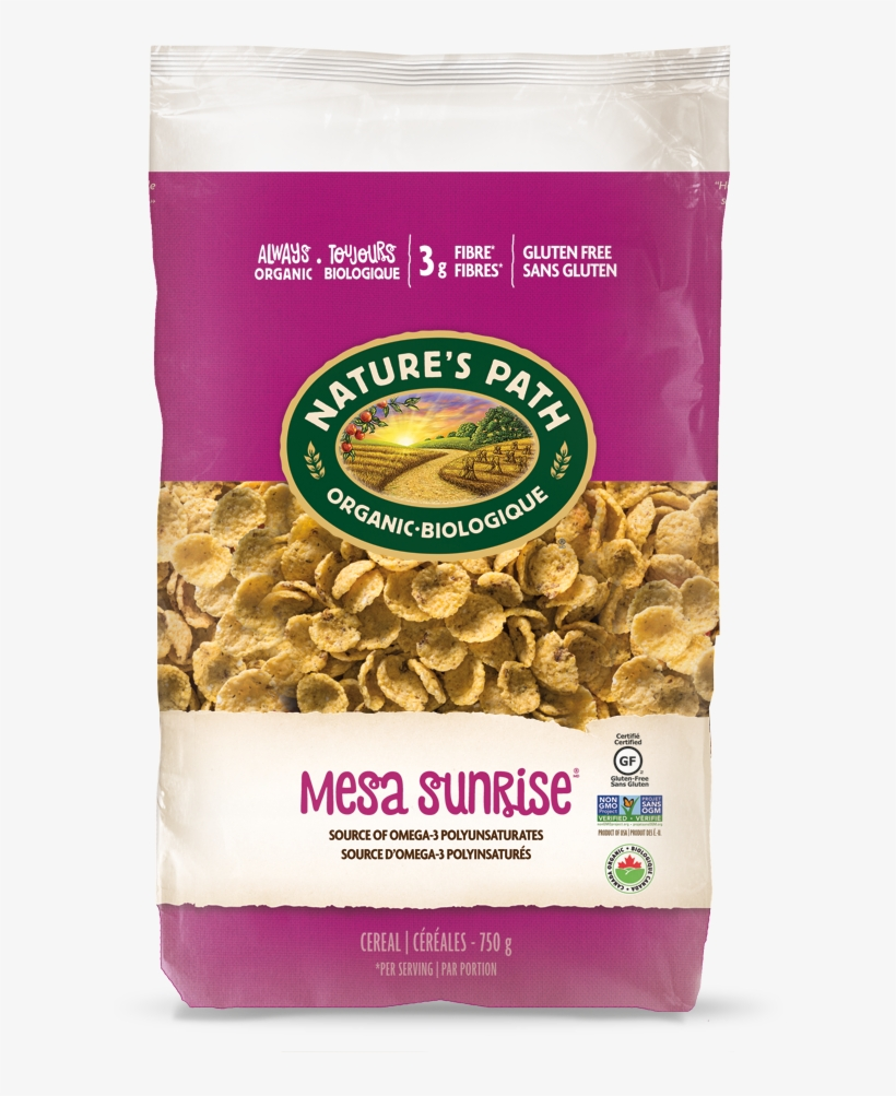 Organic Cereals, transparent png #7703867