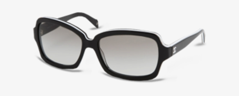Black Glasses Icon Image - 54mm Marc Jacobs Cat Eye Sunglasses, transparent png #7709196