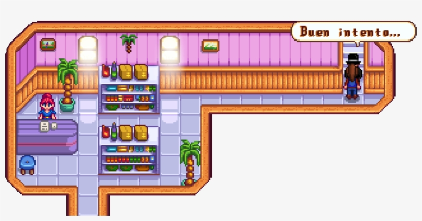 Category Npc Images Stardew Valley Wiki Abandoned House