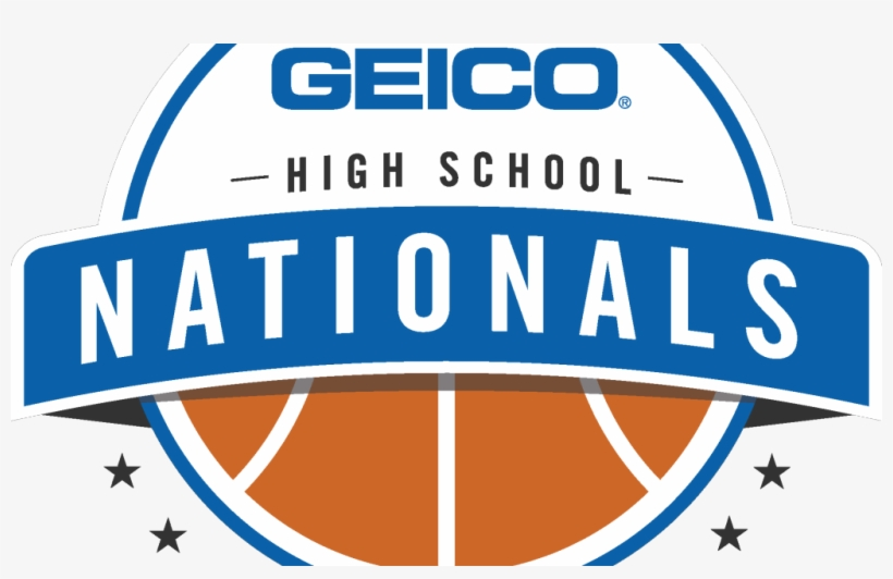 Usa Today Hssverified Account - Geico High School Basketball Nationals, transparent png #7719995
