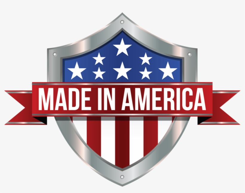Made In America - Made In The Usa Icons, transparent png #7725957