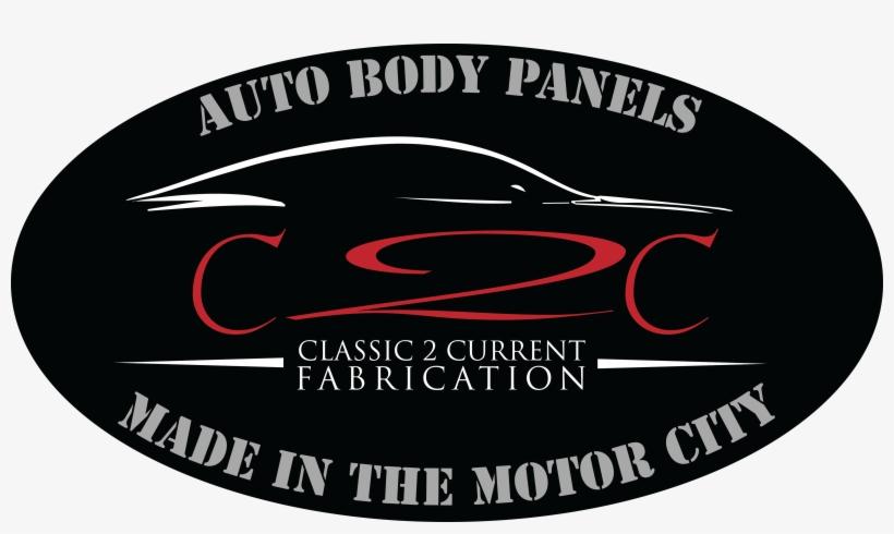Classic 2 Current Fabricationrust Replacement Panels - Circle, transparent png #7726109