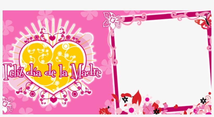 Dia De La Madre Plantillas Para Sublimar - Feliz Dia De La Madre, transparent png #7727114
