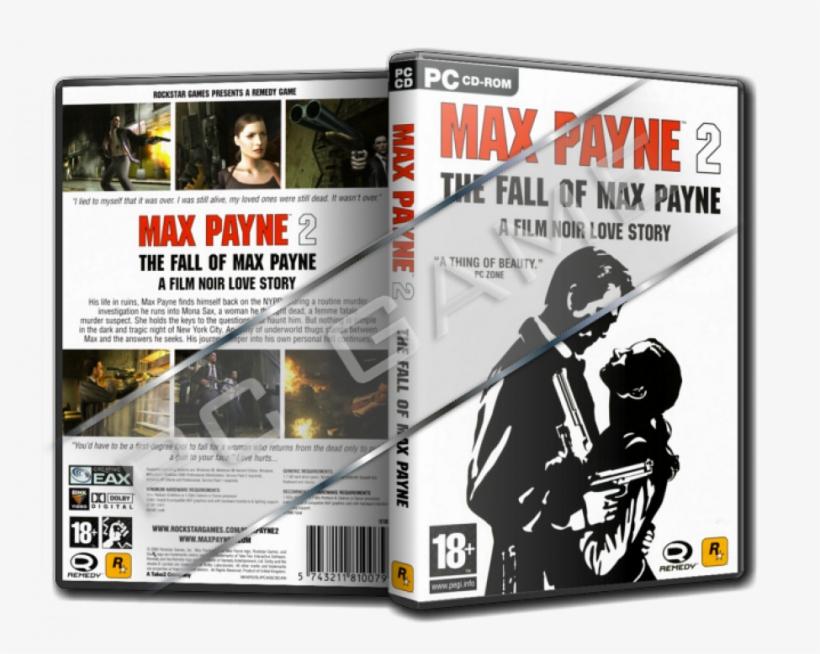 Max Payne 2 Pc Oyun - Max Payne 2, transparent png #7781592