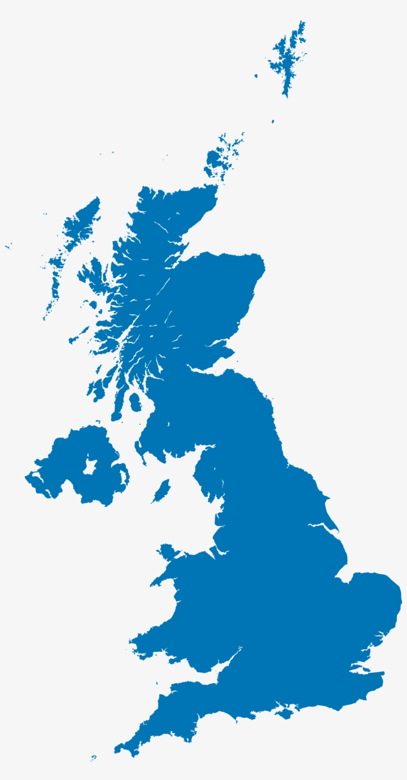 Map Of Uk Oxford.Interactive Map Oxford On Uk Map Free Transparent Png Download
