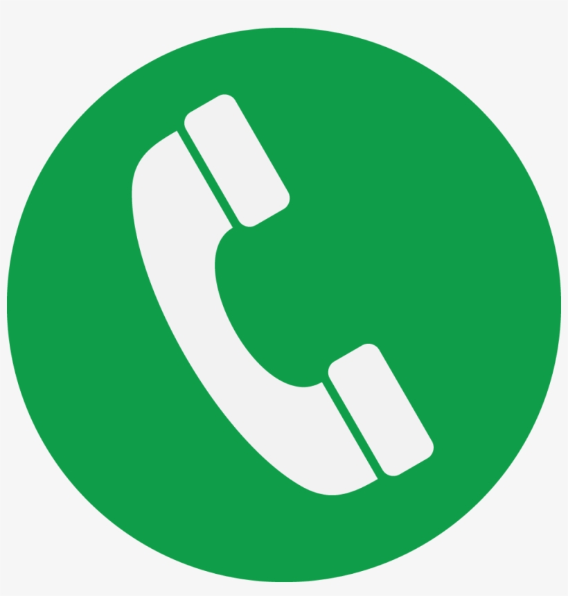 Image result for phone icon green