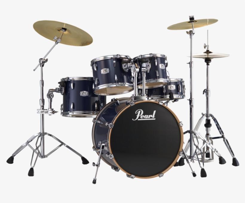 Drum Set Hi-res - Peace Paragon Drums, transparent png #780784