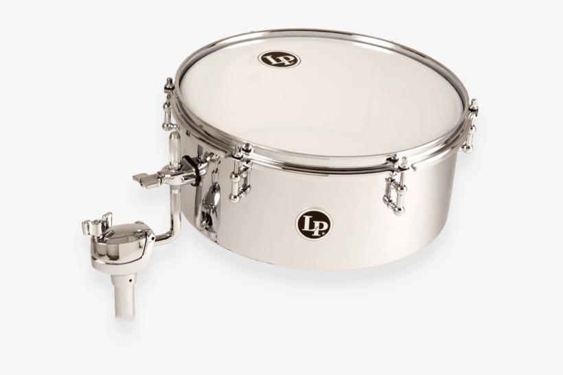 Lp Drum Set Timbale 13 X 5.5 Chrome, transparent png #780925