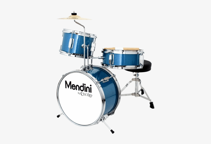 Drum Set Under - Kids Drum Set, transparent png #781700