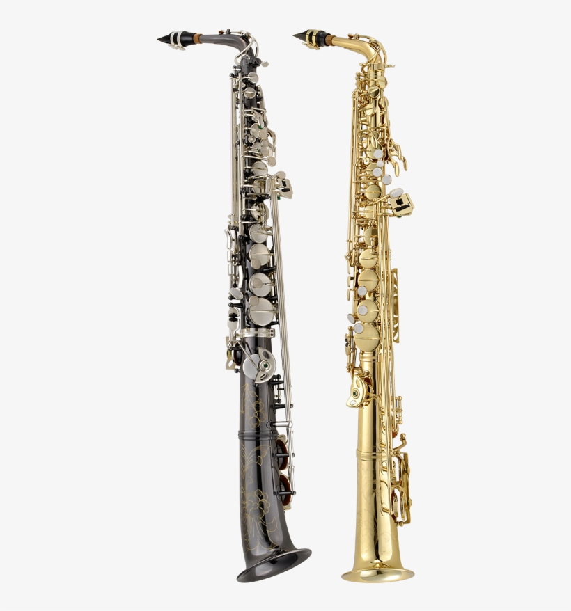 Who Knew An Alto Sax Could Look Like This I Need To - Piccolo Clarinet, transparent png #781794