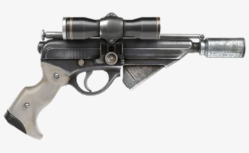 X-8 Night Sniper Battlefront - X 8 Night Sniper, transparent png #781820