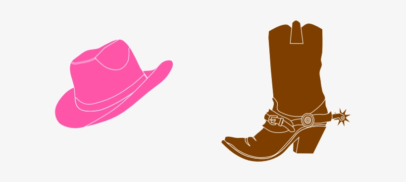 28 Collection Of Cowboy Boot Clipart Transparent - Cowboy Boot Clipart Png, transparent png #785557