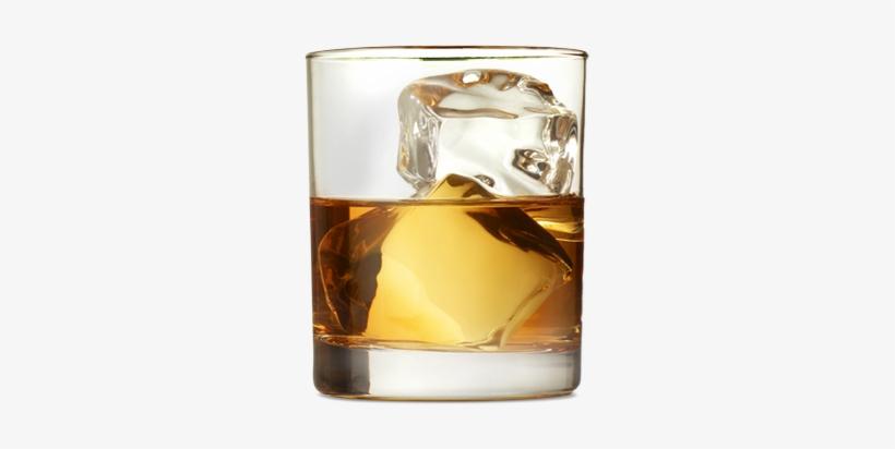 Honey On The Rocks - Jack Daniels Glass Png, transparent png #786233