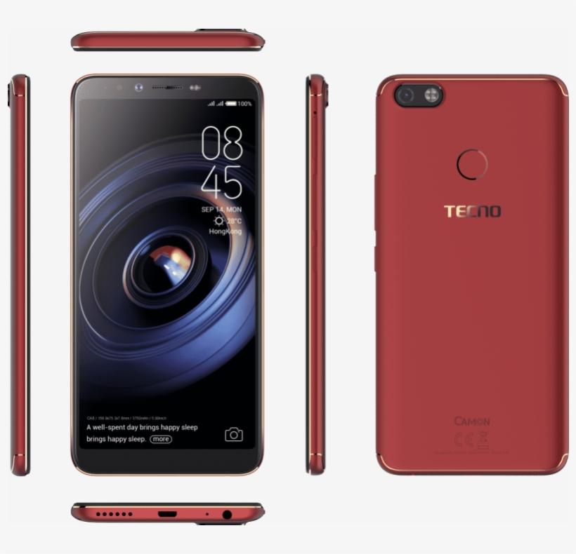 Buy From Mobile Shop Online In Egypt Tecno Camon X - Tecno