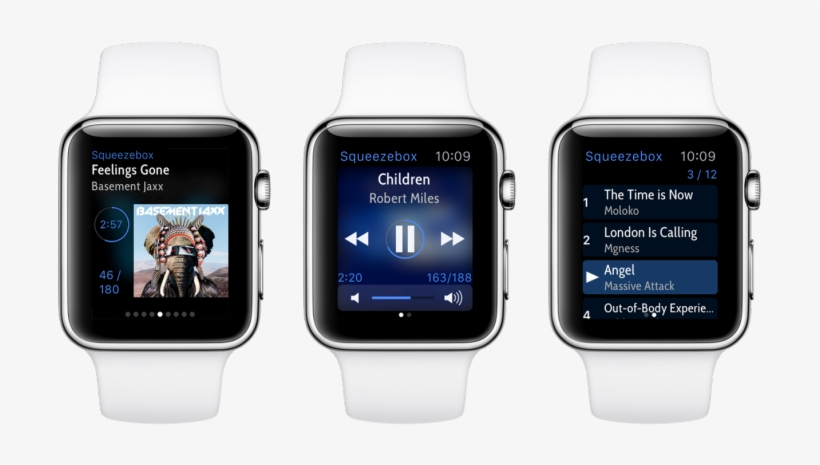 [announce] Use Your Apple Watch On Squeezebox With - Shortcuts Siri Watch Face, transparent png #7819095
